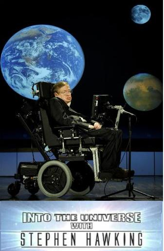 subtitrare Into the Universe with Stephen Hawking (2010)