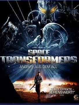 subtitrare Iron Invader / Space Transformer / Metal Shifters  (2011)