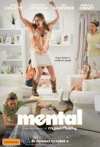 subtitrare Mental (2012)