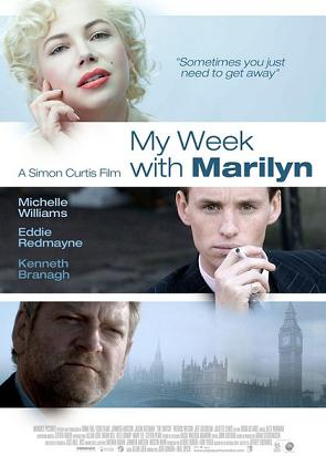 subtitrare My Week With Marilyn (2011)