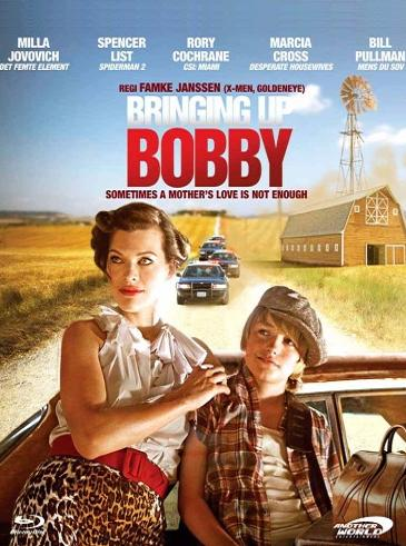 subtitrare Bringing Up Bobby (2011)
