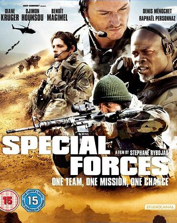 subtitrare Special Forces  / Forces speciales  (2011)