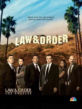 subtitrare Law & Order: Los Angeles (2010)