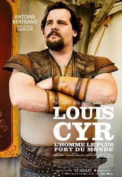subtitrare Louis Cyr (2013)