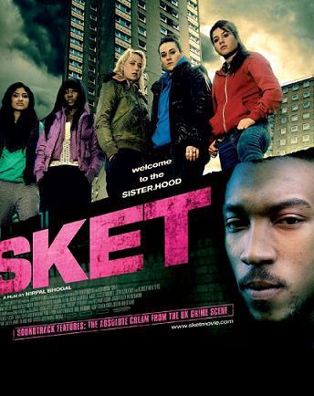 subtitrare Sket (2011)