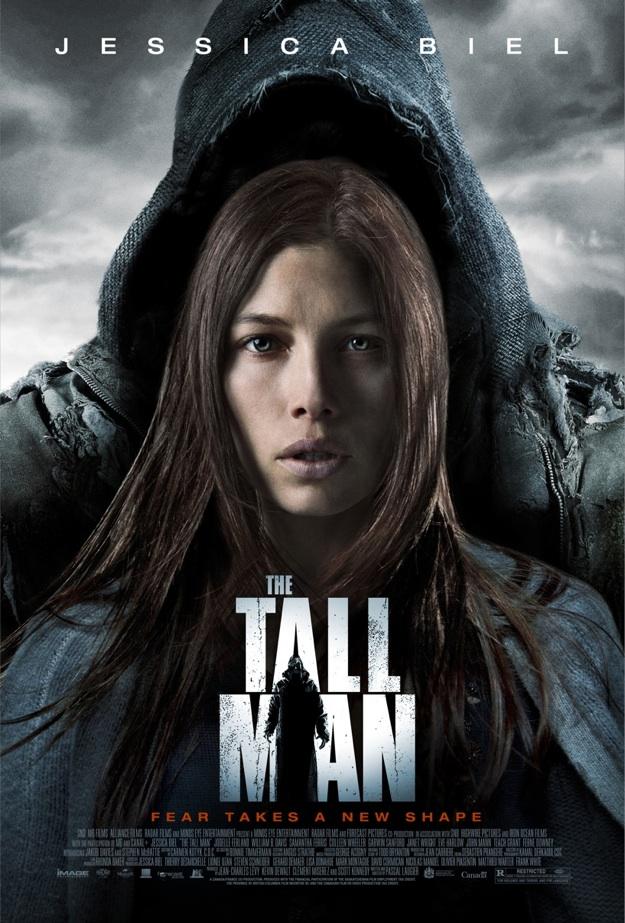 subtitrare The Tall Man (2012)