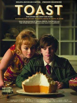subtitrare Toast (2010)