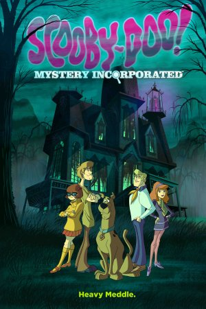 subtitrare Scooby-Doo! Mystery Incorporated (2010)
