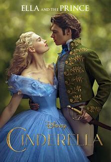 subtitrare Cinderella (2015)