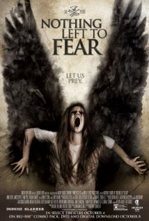 subtitrare Nothing Left to Fear (2013)