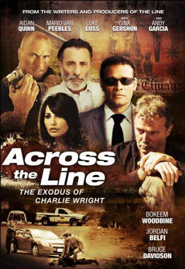 subtitrare Across the Line: The Exodus of Charlie Wright (2010)