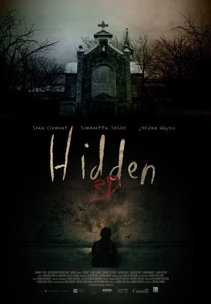 subtitrare Hidden 3D (2011)