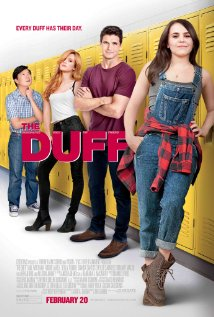 subtitrare The DUFF (2015)