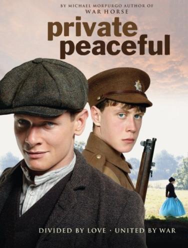 subtitrare Private Peaceful (2012)