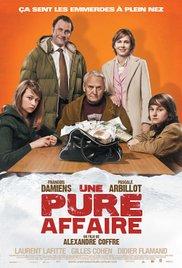 subtitrare Borderline / Une pure affaire  (2011)