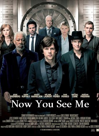 subtitrare Now You See Me (2013)