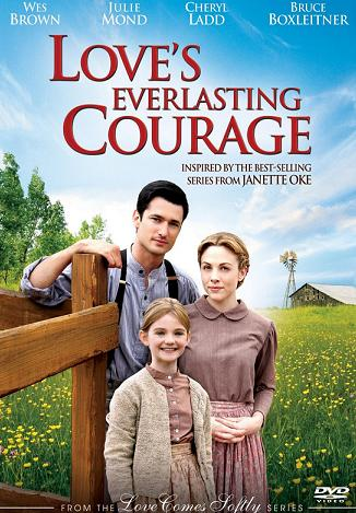 subtitrare Love`s Everlasting Courage (2011)