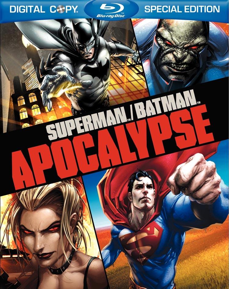 subtitrare Superman/Batman: Apocalypse (2010) (V)
