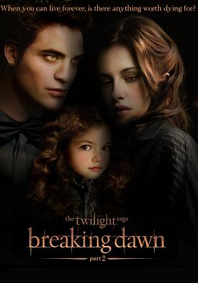 subtitrare The Twilight Saga: Breaking Dawn - Part 2 (2012)