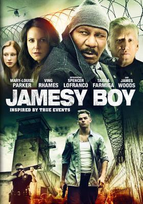 subtitrare Jamesy Boy (2014)