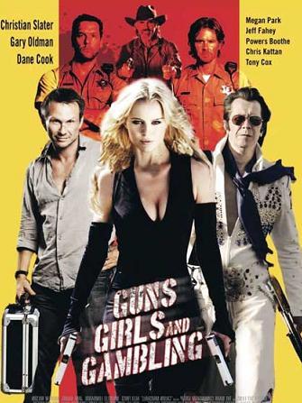 subtitrare Guns, Girls and Gambling (2011)