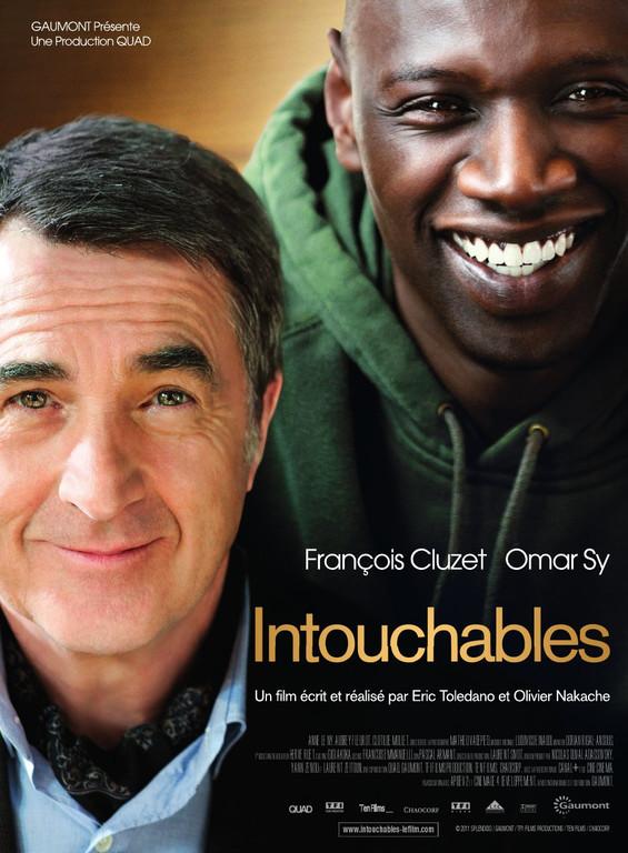 subtitrare Intouchables (2011)