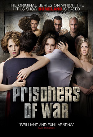 subtitrare Prisoners of War / Hatufim (2009)
