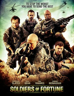 subtitrare Soldiers of Fortune (2012)