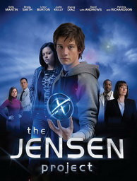 subtitrare The Jensen Project (2010) (TV)