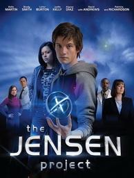 subtitrare The Jensen Project (2010) (TV)