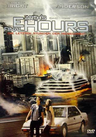 subtitrare Earth`s Final Hours (2011)