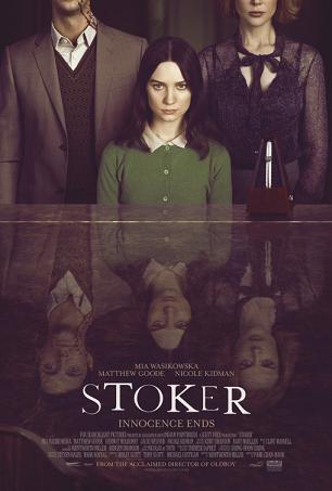subtitrare Stoker (2013)