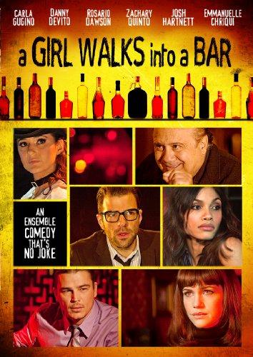 subtitrare Girl Walks Into a Bar (2011)