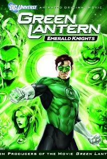 subtitrare Green Lantern: Emerald Knights (2011)