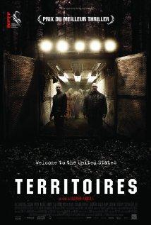 subtitrare Territories (2010)