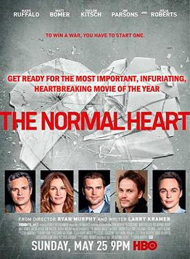 subtitrare The Normal Heart (2014)
