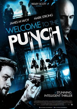 subtitrare Welcome to the Punch (2013)
