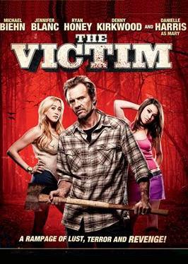 subtitrare The Victim (2011)