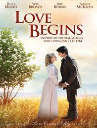 subtitrare Love Begins (2011)