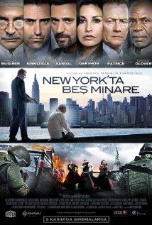 subtitrare Five Minarets in New York (2010)