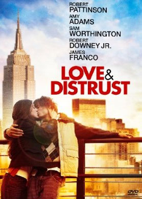 subtitrare Love & Distrust  (2010)