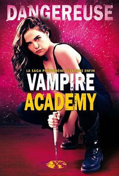 subtitrare Vampire Academy (2014)