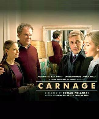 subtitrare Carnage (2011)
