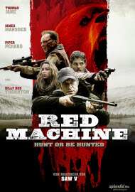 subtitrare Grizzly / Red Machine (2014)