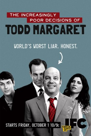 subtitrare The Increasingly Poor Decisions of Todd Margaret (2010)
