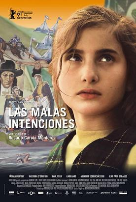 subtitrare The Bad Intentions (2011)