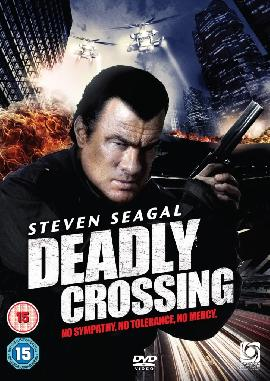 subtitrare Southern Justice / Deadly Crossing   (2011)