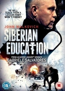 subtitrare Siberian Education / Educazione Siberiana / Deadly Code  (2013)