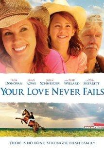 subtitrare Your Love Never Fails (2011)