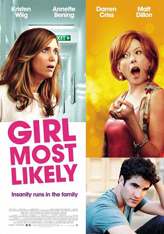 subtitrare Girl Most Likely (2012)